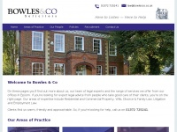 bowles-solicitors.co.uk