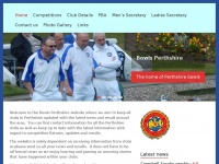 bowls-perthshire.co.uk