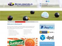 bowlsworld.co.uk