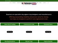 bowmantraps.co.uk