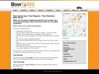 bowtaxis.co.uk