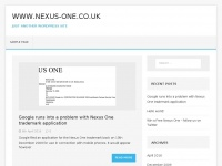 nexus-one.co.uk
