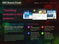 boxedfresh.co.uk