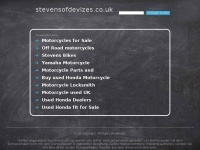 stevensofdevizes.co.uk
