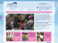 pacificnurseries.co.uk