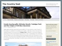 thecountryseat.org.uk