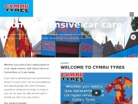 cymrutyres.co.uk