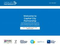 capitalcitypartnership.co.uk