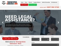 immigrationsolicitors4me.co.uk