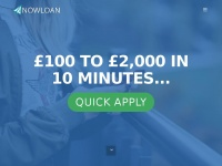 nowloan.co.uk