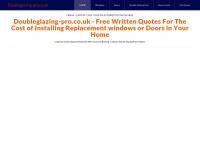 doubleglazing-pro.co.uk