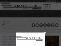 topshelf.co.uk