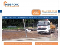 Midbrookgroundworks.co.uk