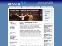 encore.co.uk