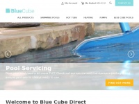 bluecubedirect.co.uk