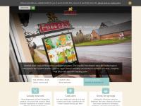 weyhillfairandover.co.uk