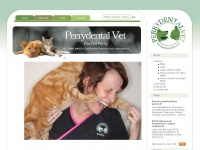 perrydentalvet.co.uk