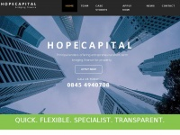 hope-capital.co.uk