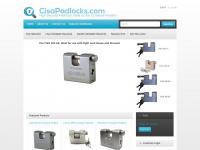 cisapadlocks.com
