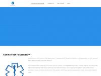 Caninefirstresponder.co.uk