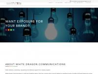whitedragoncomms.co.uk