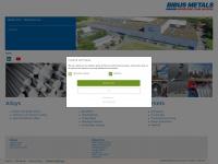 Bibusmetals.uk