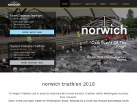 norwichtriathlon.co.uk