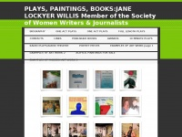 playsbyjanelockyerwillis.co.uk