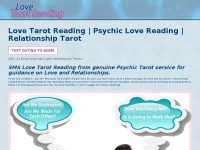 tarotlovereading.co.uk