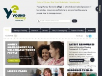 young-money.org.uk