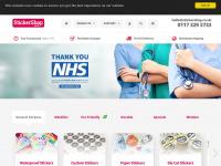stickershop.co.uk