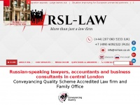 rsl-law.co.uk