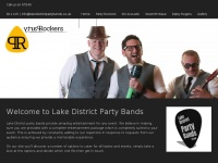 lakedistrictpartybands.co.uk