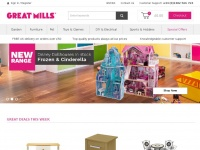 greatmills.co.uk