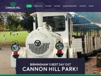 cannonhillpark.co.uk