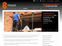 bprojects.co.uk