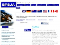 bpsja.co.uk