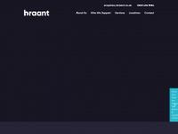 braant.co.uk