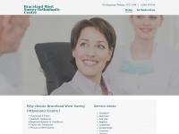 bracelandorthodonticwoking.co.uk
