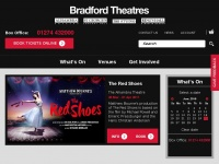 Bradford-theatres.co.uk