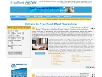 Bradfordukhotels.co.uk