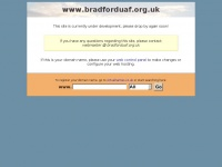 bradforduaf.org.uk