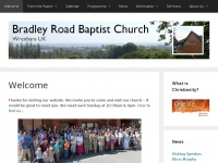 bradleyroadbaptistchurch.org.uk