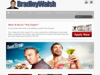 bradleywalsh.co.uk