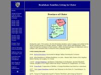 Bradshaw-ulster.co.uk