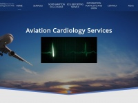 aviationcardiologyservices.co.uk