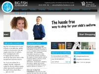 Bigfishschoolwear.co.uk