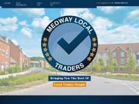 medwaylocaltraders.co.uk