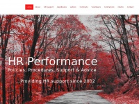 hrperformance.co.uk