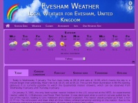 Eveshamweather.co.uk